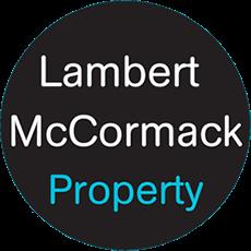 Lambert McCormack Property Logo