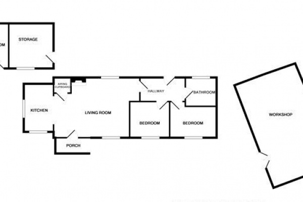 Little Earth,Knockmiller,Woodenbridge,Residential,Little Earth,Knockmiller,Woodenbridge,1063