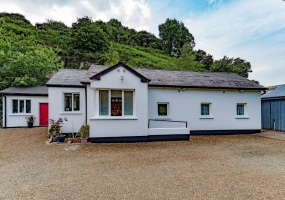 Little Earth,Knockmiller,Woodenbridge,Residential,Little Earth,Knockmiller,Woodenbridge,1063