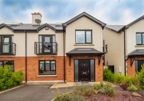 153 Meadowgate, Gorey, ,Residential,For Sale,153 Meadowgate, Gorey,1065