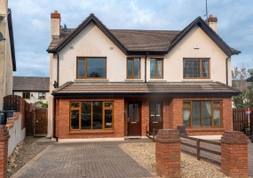 19 Woodlands Manor, Gorey, ,Residential,For Sale,19 Woodlands Manor, Gorey,1067