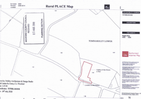 Site 1, Tomnaboley, Boolavogue, Ferns, ,Residential,For Sale,Site 1, Tomnaboley, Boolavogue, Ferns,1079