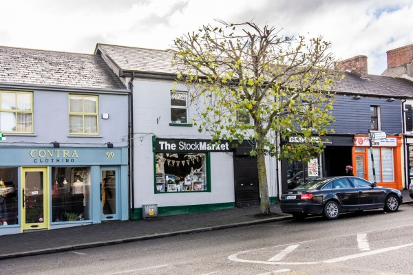 96 Main Street, Gorey, ,Commercial,To Let,96 Main Street, Gorey,1083