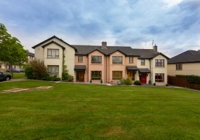 34 The Close, Clonattin Village, Gorey, ,Residential,For Sale,34 The Close, Clonattin Village, Gorey,1086