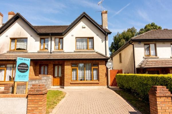 43 Woodlands Manor, Gorey, ,Residential,For Sale,43 Woodlands Manor, Gorey,1094