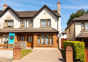 43 Woodlands Manor, Gorey, ,Residential,For Sale,43 Woodlands Manor, Gorey,1094