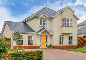 35 Dune Haven, Riverchapel, Gorey, ,Residential,For Sale,35 Dune Haven, Riverchapel, Gorey,1098