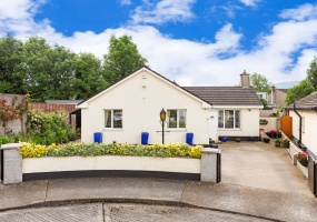 3 The Grove, Meadowmount, Churchtown, D14, ,Residential,For Sale,3 The Grove, Meadowmount, Churchtown, D14,1100