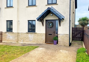 48 Chestnut Walk, Kilmuckridge, Co. Wexford, ,Residential,For Sale,48 Chestnut Walk, Kilmuckridge, Co. Wexford,1101