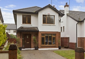 28 Woodlands Manor, Gorey, ,Residential,For Sale,28 Woodlands Manor, Gorey,1106