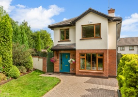 29 Woodlands Manor, Gorey, ,Residential,For Sale,29 Woodlands Manor, Gorey,1112