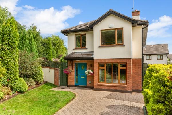 29 Woodlands Manor, Gorey, ,Residential,For Sale,29 Woodlands Manor, Gorey,1112