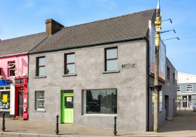 1 Main Street, Gorey, ,Commercial,To Let,1 Main Street, Gorey,1126