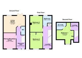 21 The Close, Clonattin Village, Gorey, ,Residential,For Sale,21 The Close, Clonattin Village, Gorey,1129