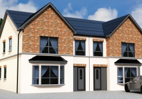 Pearsons Brook, Gorey, ,New Home,For Sale,Pearsons Brook, Gorey,1132