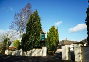 Moyne Nursing Home, The Moyne, Enniscorthy, Co Wexford