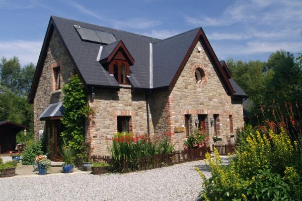 The Barnlands,Gorey,Residential,The Barnlands,1024