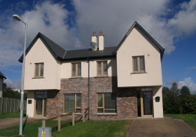 New Homes-Berrysfields-Ferns-Wexford