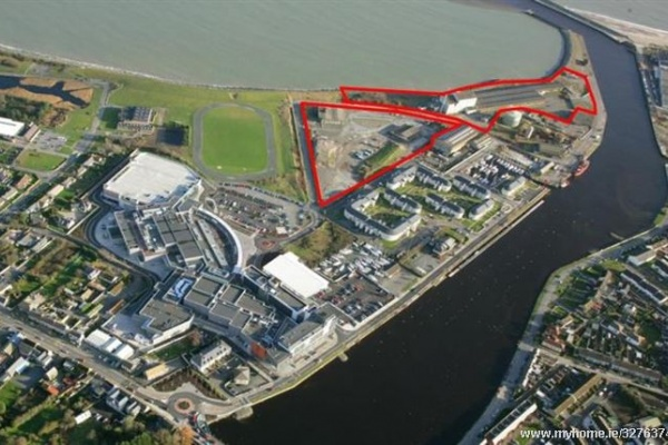 North Quay,Arklow,Commercial,North Quay,1031