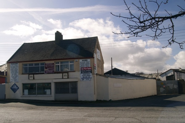 South Quay,Arklow,Commercial,South Quay,1054